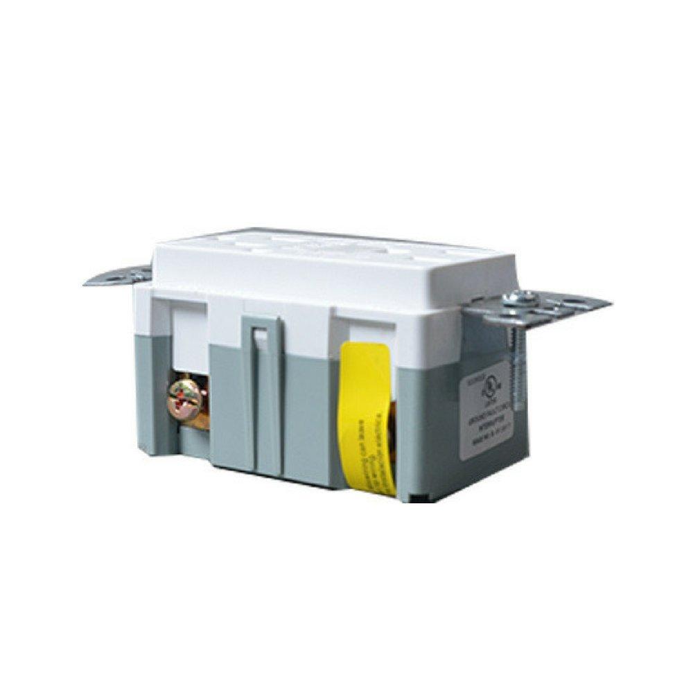 Four Bros Lighting Gfci 20 Wht Tr Wr Outlet Receptacle Amp Home Gt 15 Or 2008 Ul Duplex 1 Single Tamper Weather Resistant 2 Led Power Indicators 120 125v Ul2008