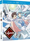 Tsugumomo - The Complete Series [Blu-ray + DVD]