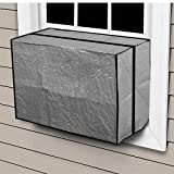 Outdoor Window Air Conditioner Cover