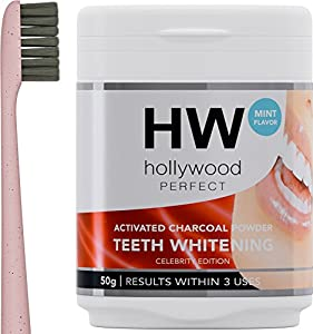You Can Now Have A Dazzling Hollywood Smile In No Time! Do you ever find yourself staring with envy at the beautiful smile of a Hollywood star? Do you feel self-conscious of your teeth? Are you tired of always trying to hide your teeth when you take ...
