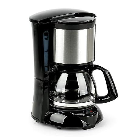 X-L 0.65L cafetera de Filtro, 800W Cafetera for el café ...