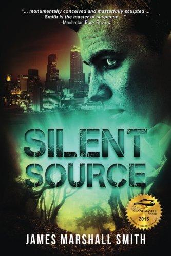 Silent Source James Marshall Smith product image