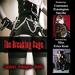 The Breaking Cage Audiobook