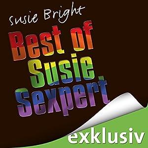 Best of Susie Sexpert Hörbuch