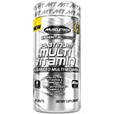 MuscleTech Multivitamin for Adults