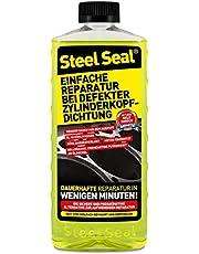 Steel Seal - Gemakkelijke reparatie van defecte cilinderkoppakkingen - Het origineel met verbeterde formule
