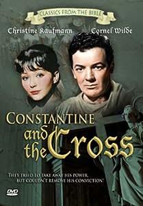 Amazon.com: Constantine and the Cross: Tino Carraro