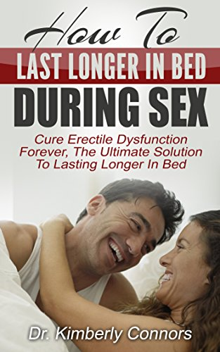 Lasting to long during sex