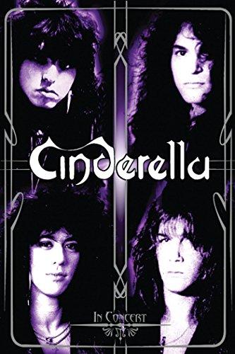 Cinderella   In Concert