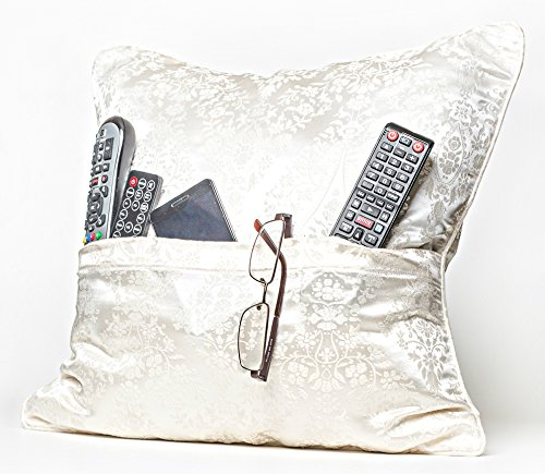 remote control pillow - 1