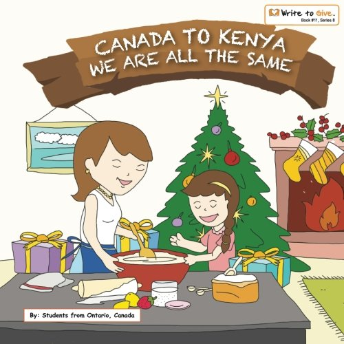 Download Canada to Kenya- We Are All the Same PDF