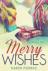 Merry Wishes: A Whispered Wishes Novella