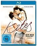 Kites - Auf der Flucht (Blu-ray) [DVD] (2010) Bedi, Kabir; Roshan, Hrithik