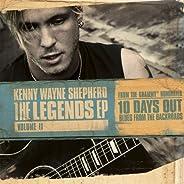 The Legends EP: Volume II (DMD)