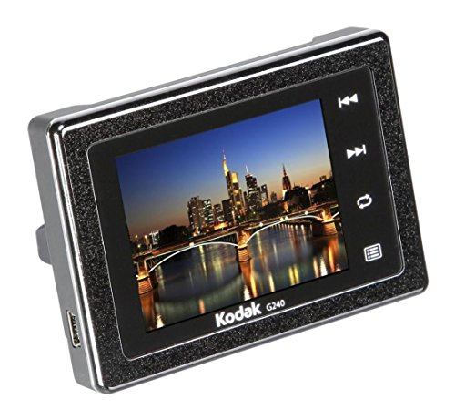 kodak G240 Portable Digital Photo Viewer by Kodak