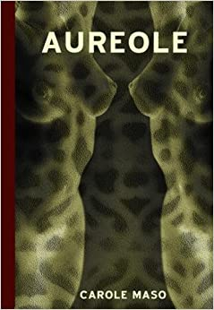 Book Aureole: An Erotic Sequence