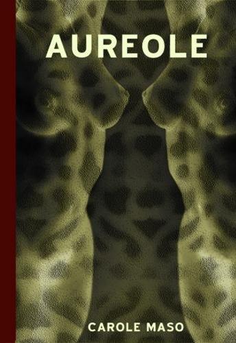 Aureole: An Erotic Sequence by City Lights Publishers