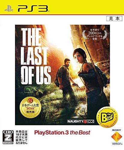 ソニー・インタラクティブエンタテインメント The Last of Us
