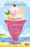 Summer at the Comfort Food Cafe: 1