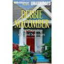 Courtship of Carol Sommars: A Selection from Right Next Door Audiobook by Debbie Macomber Narrated by Angela Dawe