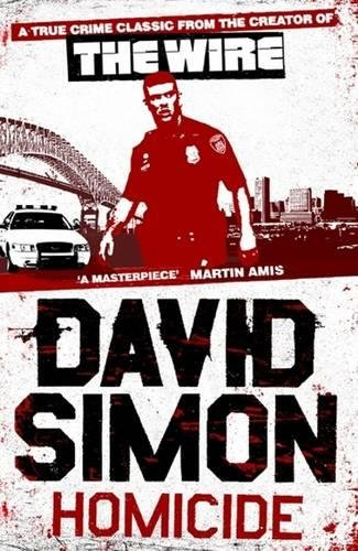 Download Homicide: A Year On The Killing Streets (Canons) pdf epub