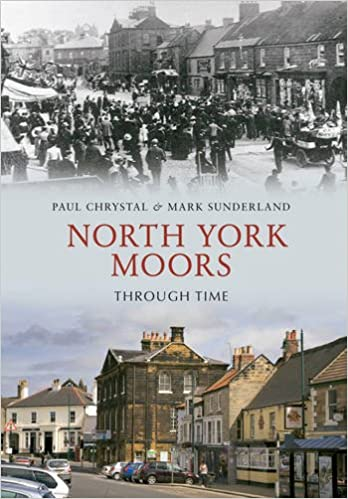 Book North York Moors Through Time