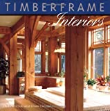 img - for Timberframe Interiors by Dick Pirozzolo (2000-09-13) book / textbook / text book