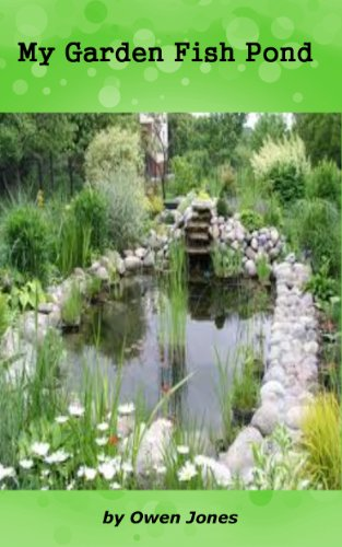 My Garden Fish Pond (How To...)