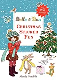 Christmas Sticker Fun (Belle & Boo)