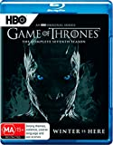 Game of Thrones Season 7 | NON-USA Format | Region B Import - Australia