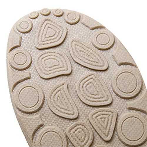 FAIRYRAIN 13 Vestir Piel 1 sHOESk Sandalias de de S Mujer Para Sintética rxIqrPwB