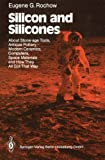 Silicon and Silicones : About Stone-Age Tools, Antique Pottery, Modern Ceramics, Computers, Space Materials and How They All Got That Way, Rochow, Eugene George, 3540175652