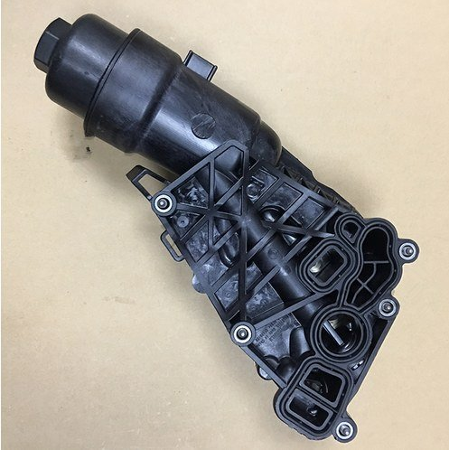 GOWE Oil Cooler Assy For OEM Quality Heat Exchanger Oil Cooler Assy For BMW 1 series 2 series X1 F20 F21 F45 F46 F48 F49 114285852 ()