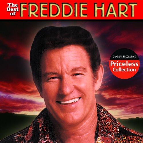 Best of Freddie Hart