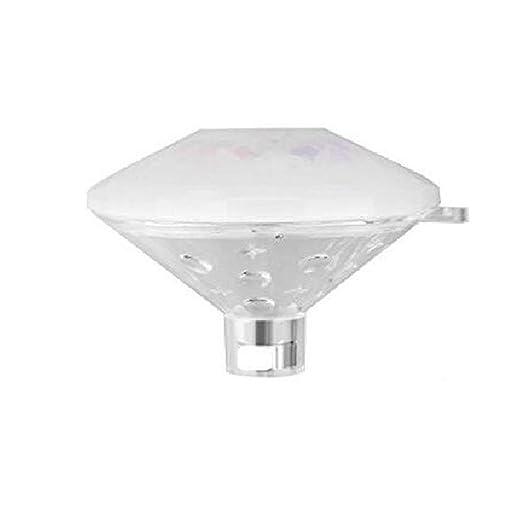 Tree-on-Life Lámpara LED Colorida para proyector Lámpara de bañera ...