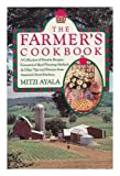 img - for The Farmers Cookbook a Collection of Favorite Recipes, Economical Meal Planning Methods & Other Tips and Pointers From Americas Farm Kitchens book / textbook / text book