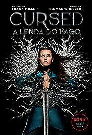 Cursed – A lenda do lago: Sobrecapa da série Netflix