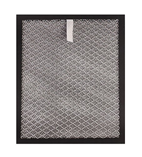 ZAITOE 2 Pack 20x 30x 1 Rigid Washable Cut Air Filter For AC Furnace