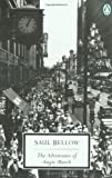 The Adventures of Augie March, Saul Bellow, 0140189416