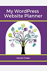 My WordPress Website Planner