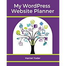 My WordPress Website Planner