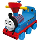 Kiddieland My First Thomas the Train Activity Ride-On by Kiddieland Toys Limited