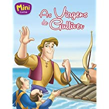As Viagens de Gulliver. Miniclássicos Todolivro