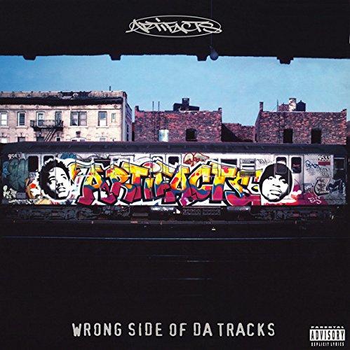 Wrong Side of Da Tracks / Flexi Wit Da Tech [Analog]                                                                                                                                                                                                                                                    <span class=