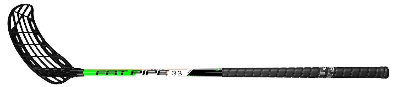 FAT PIPE Floor pelota raqueta Comet 33Junior (händigkeit: Descripción del producto: ¡ATENCIÓN.) Power Stick Oy 715767