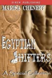 Egyptian Shifters, Marisa Chenery, 1606015214