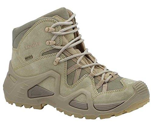 Lowa - Zapatillas de senderismo para hombre desert-beige - caqui