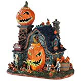 Lemax Village Collection The Mad Pumpkin Patch