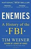 Enemies, Tim Weiner, 0812979230