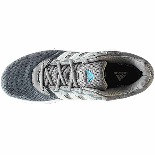 Adidas Prestanda Mens Galax 2 M Löparskor Onix / Chock Grön / Fast Grå